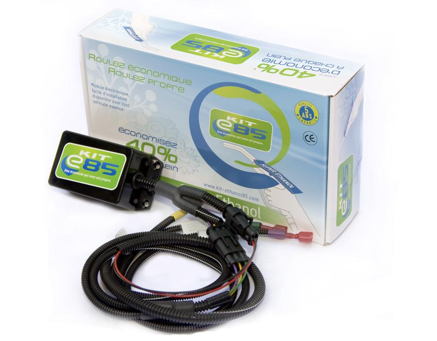 bioethanol e85 kit